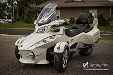 2012 Can-Am Spyder RT for sale 200605997