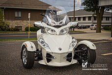 2012 Can-Am Spyder RT for sale 200606424