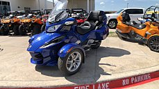 2012 Can-Am Spyder RT for sale 200610616