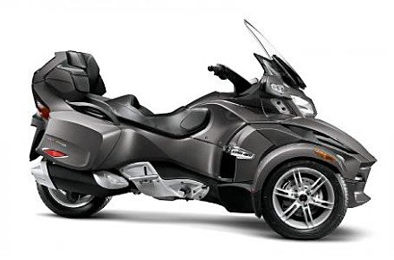 2012 Can-Am Spyder RT for sale 200613241