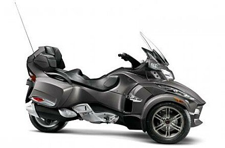 2012 Can-Am Spyder RT for sale 200615103