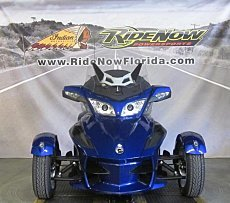 2012 Can-Am Spyder RT for sale 200628013