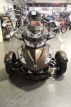 2012 Can-Am Spyder RT for sale 200647442