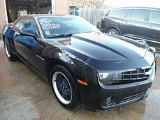 2012 Chevrolet Camaro LS Coupe for sale 100838085