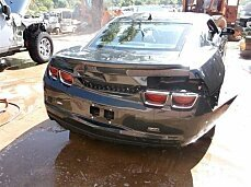 2012 Chevrolet Camaro LS Coupe for sale 100749584