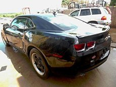 2012 Chevrolet Camaro LS Coupe for sale 100749744