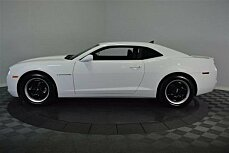 2012 Chevrolet Camaro LS Coupe for sale 100818553