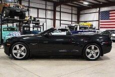 2012 Chevrolet Camaro LT Convertible for sale 100951294