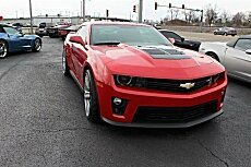 2012 Chevrolet Camaro ZL1 Coupe for sale 100968475