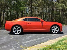 2012 Chevrolet Camaro SS Coupe for sale 100976132