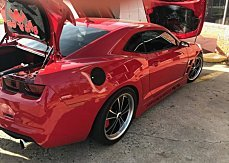 2012 Chevrolet Camaro SS Coupe for sale 100983438