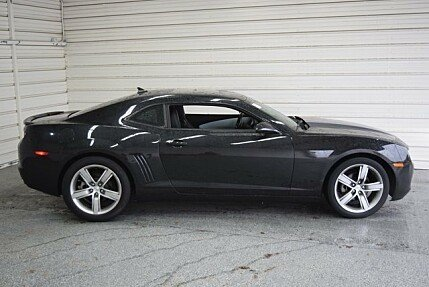 2012 Chevrolet Camaro LT Coupe for sale 100984450