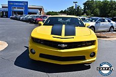 2012 Chevrolet Camaro SS Coupe for sale 100990633