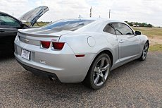 2012 Chevrolet Camaro LT Coupe for sale 101003612