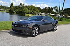 2012 Chevrolet Camaro SS Coupe for sale 101025372