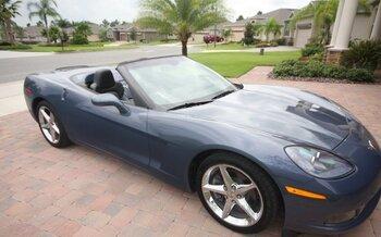 2012 Chevrolet Corvette Convertible for sale 100761449