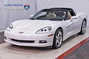 2012 Chevrolet Corvette Coupe for sale 100769822