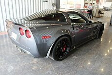 2012 Chevrolet Corvette ZR1 Coupe for sale 100984063