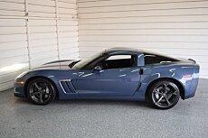 2012 Chevrolet Corvette Grand Sport Coupe for sale 100751803