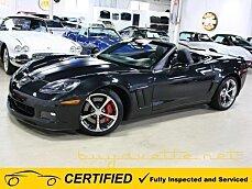 2012 Chevrolet Corvette Grand Sport Convertible for sale 100890517