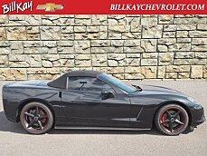 2012 Chevrolet Corvette Convertible for sale 100893298
