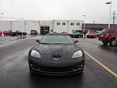 2012 Chevrolet Corvette Grand Sport Convertible for sale 100944581