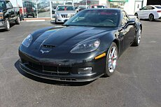 2012 Chevrolet Corvette Grand Sport Coupe for sale 100960851