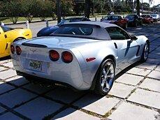 2012 Chevrolet Corvette Grand Sport Convertible for sale 100994286