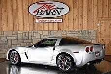 2012 Chevrolet Corvette Z06 Coupe for sale 101028294