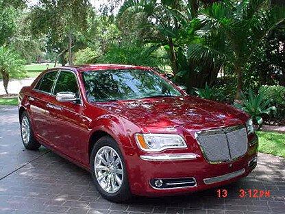 2012 Chrysler 300 for sale 100736500