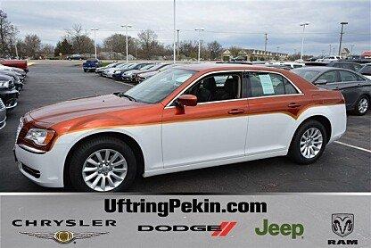 2012 Chrysler 300 for sale 100750794