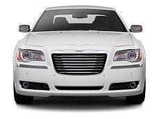 2012 Chrysler 300 for sale 100815186