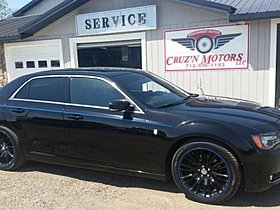 2012 Chrysler 300 for sale 100869547