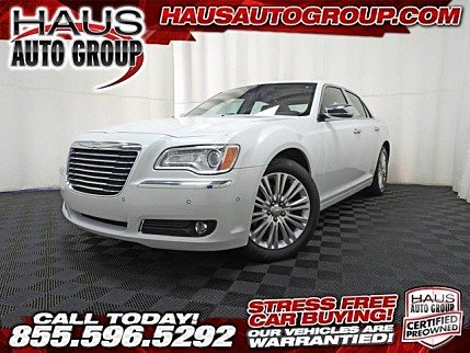 2012 Chrysler 300 for sale 100874871