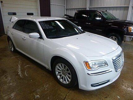 2012 Chrysler 300 for sale 100916333