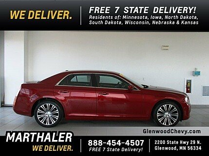 2012 Chrysler 300 for sale 100979963