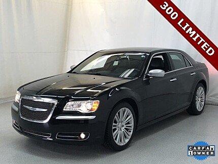 2012 Chrysler 300 for sale 101019159