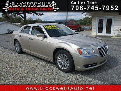 2012 Chrysler 300 for sale 101044501