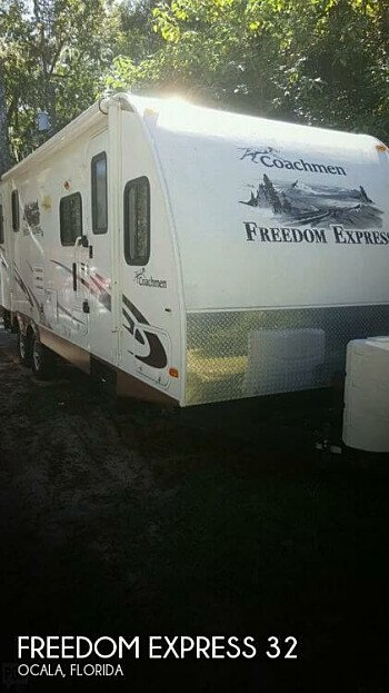 2012 Coachmen Freedom Express for sale 300124863