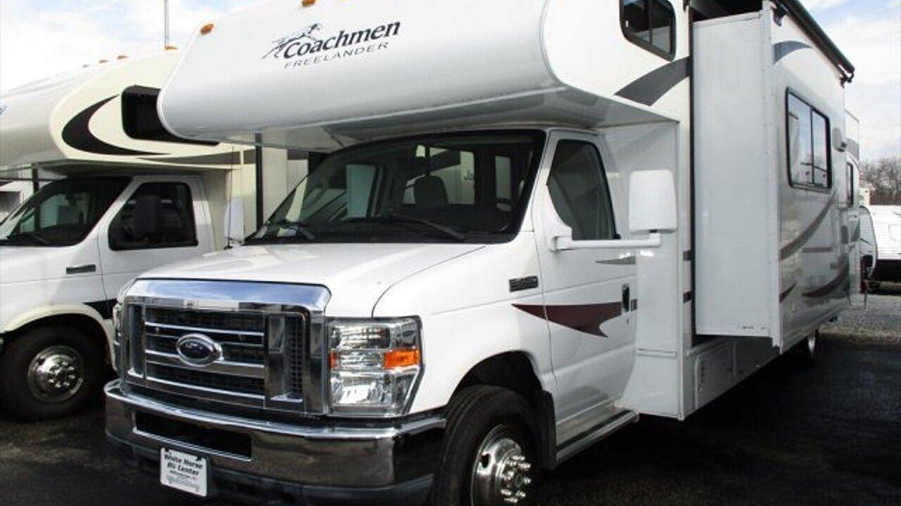 2012 Coachmen Freelander for sale 300157325
