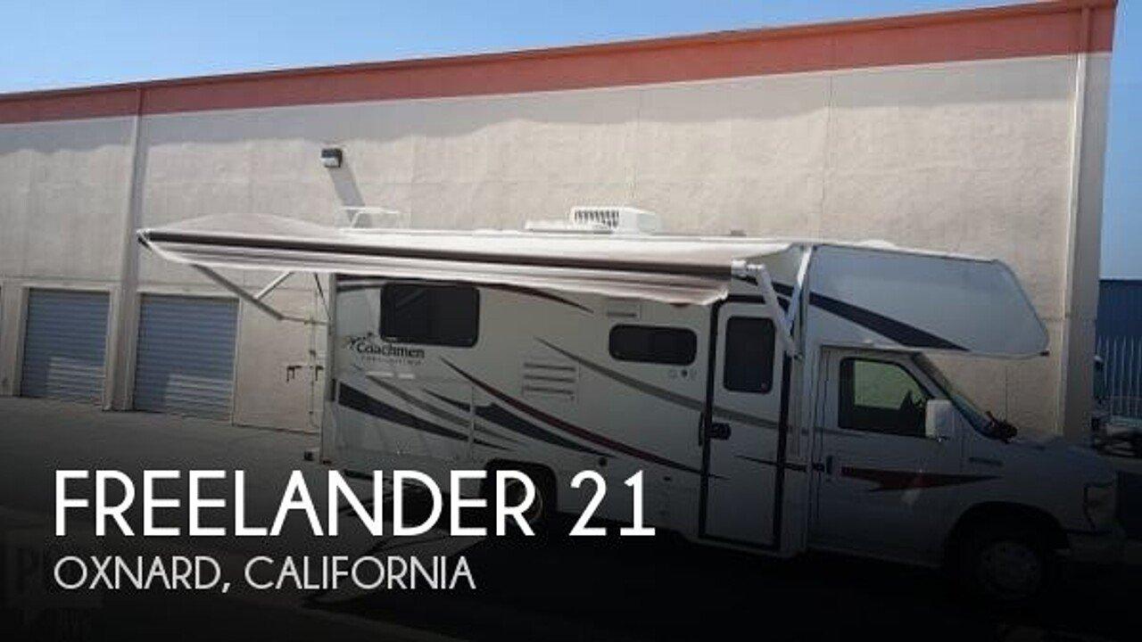 2012 Coachmen Freelander for sale 300169255