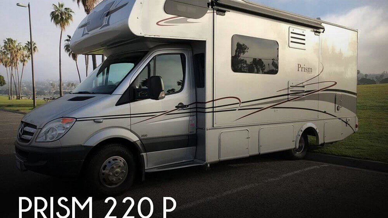 2012 Coachmen Prism for sale 300156675