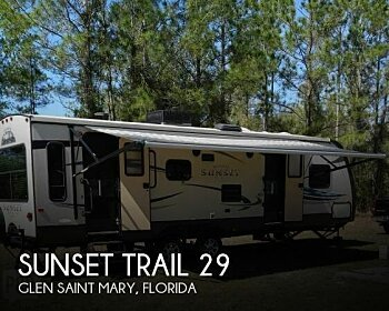 2012 Crossroads Sunset Trail for sale 300130863