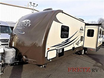 2012 Crossroads Sunset Trail for sale 300159026