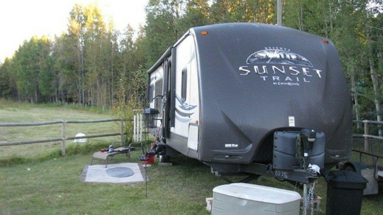2012 Crossroads Sunset Trail for sale 300167697