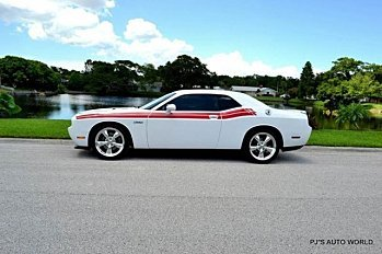 2012 Dodge Challenger for sale 100777026