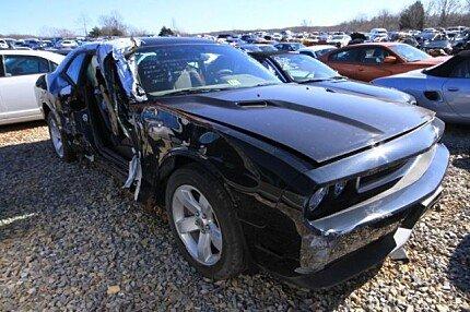2012 Dodge Challenger SXT for sale 100749644