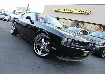 2012 Dodge Challenger SXT for sale 100896518