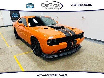 2012 Dodge Challenger SRT8 for sale 100937466