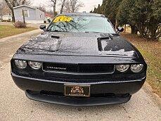 2012 Dodge Challenger SXT for sale 100942149